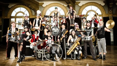 marching band dating sites