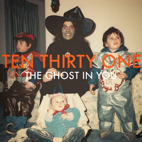 [Music Video] TEN THIRTY ONE – the ghost in you